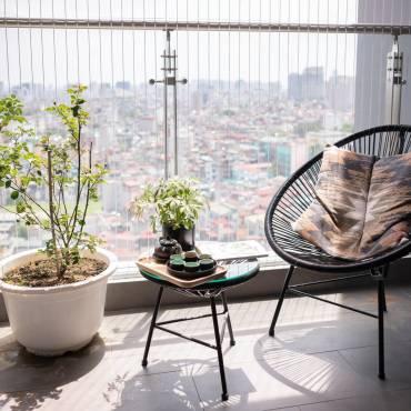 """Cập nhật xu hướng"""" thiết kế nội thất chung cư đẹp"""" nổi bật 2020"""