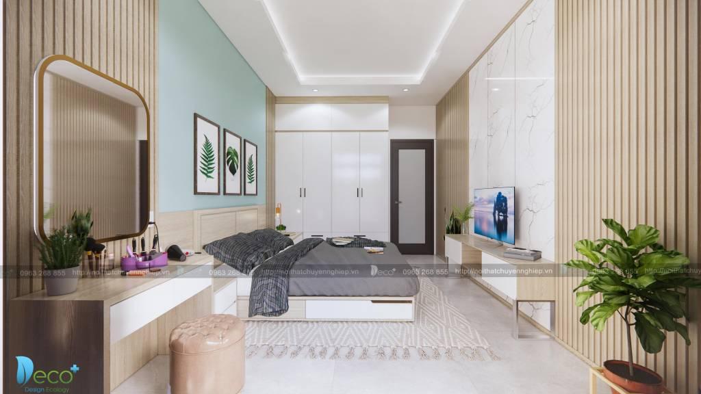 Nội thất đẹp vĩnh phúc - Cảm giác tiện nghi, hiện đại nhưng vẫn mang đến sự gần gũi, ấm áp