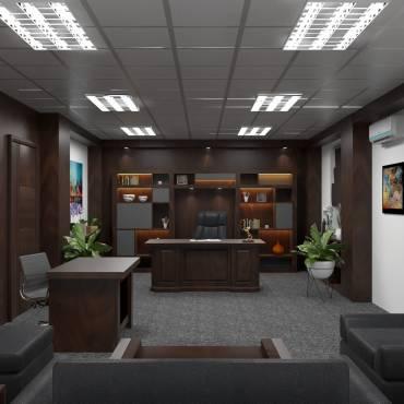 Tư vấn thiết kế văn phòng – Thi công nội thất văn phòng chuyên nghiệp