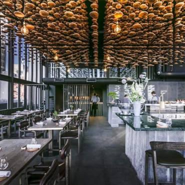 Nội thất nhà hàng đẹp – Những lưu ý quan trọng khi thiết kế nhà hàng.