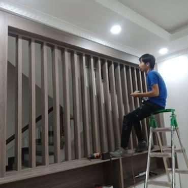 Thiết kế thi công nội thất cùng một đơn vị – Giải pháp tối ưu