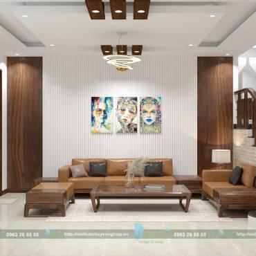 Thiết kế nội thất đẹp với chi phí tiết kiệm
