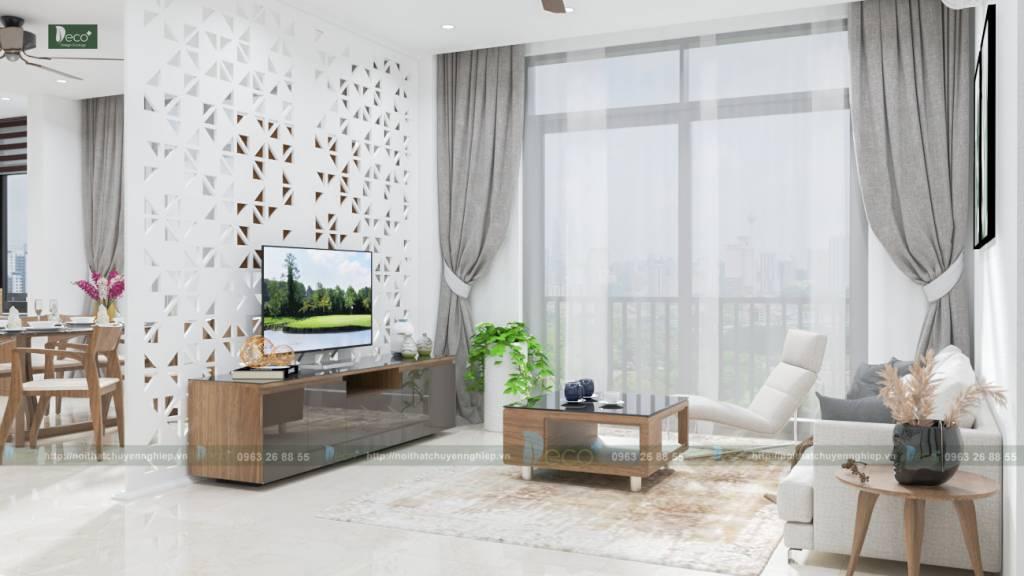 Xu hướng nội thất  xanh  - Ấn tượng- Đơn giản và cuốn hút