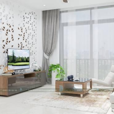 Xu hướng nội thất xanh – Kiến tạo không gian xanh để nâng cao sức khỏe