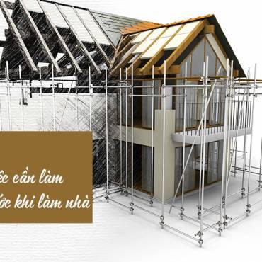7 lưu ý khi xây nhà dành cho những ai xây nhà 2021