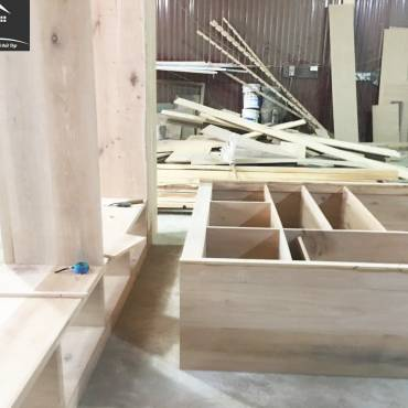 Công trình hoàn hảo bắt nguồn từ những sản phẩm nội thất chất lượng