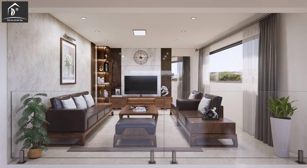 Sử dụng ánh sáng trong kiến trúc nội thất